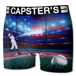 Boxers Homme Baseball