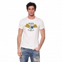 T-shirts  homme Coton Eye