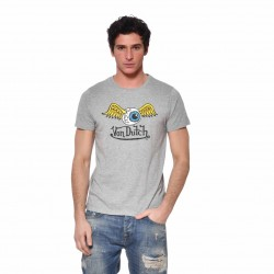 T-shirts  homme Coton Fly
