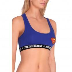 Brassiere Femme Superman