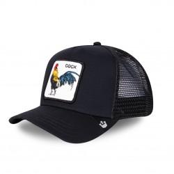 Casquette Baseball Goorin Bros Cock Pridefull Noir