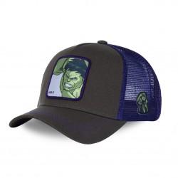 Casquette Junior Capslab Marvel Hulk