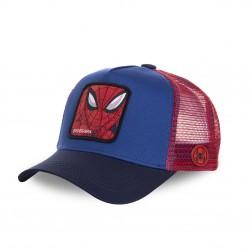 Casquette Junior Capslab Marvel Spider-Man