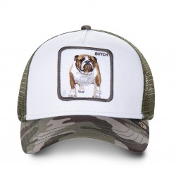 Casquette baseball Goorin Bros Butch Camouflage