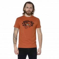 T-shirt homme col rond Kustom Art Original Artist