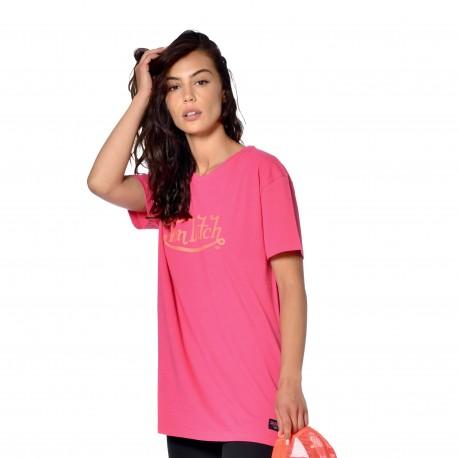 T-shirt femme ample Jodie