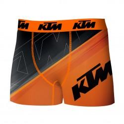 Boxer homme microfibre KTM5 Orange