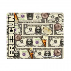 Tapis de souris Freegun Bills