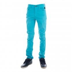 Pantalon Skinny Boyz Turquoise