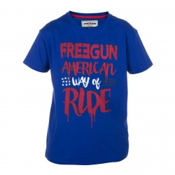 T-shirt Boyz Freegun Ride