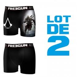 Boxer Boyz Lt1 Assassin's Creed