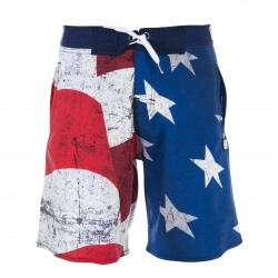 Boardshort Boyz Freegun Flag US