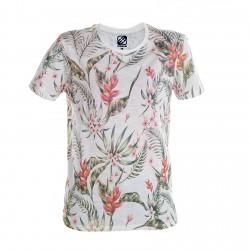T-shirt Garçon Fleurs