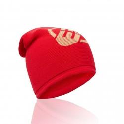 Bonnet Garçon Logo Rouge FREEGUN