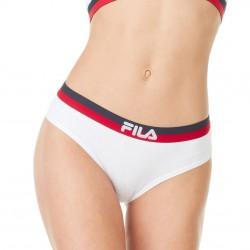 Culotte coton femme Fila 6050 Blanc