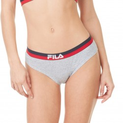 Culotte coton femme Fila 6050 Gris