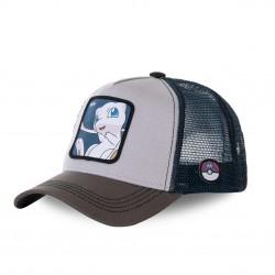 Casquette Capslab Pokemon Mew Beige